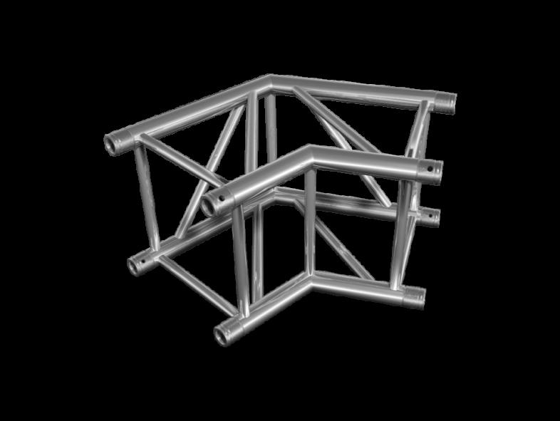 TAF Truss Aluminium | HT44-C22 | FT Truss