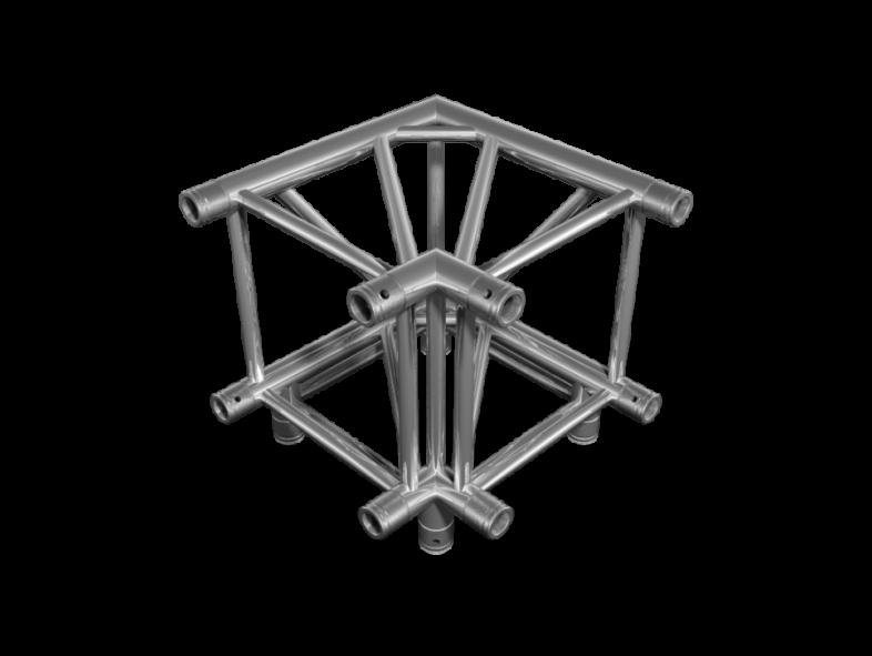 TAF Truss Aluminium   HT44-C30   FT Truss