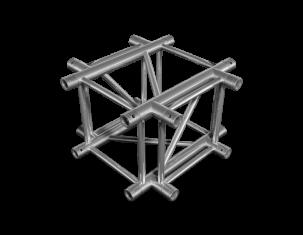 TAF Truss Aluminium | HT44-C41 | FT Truss
