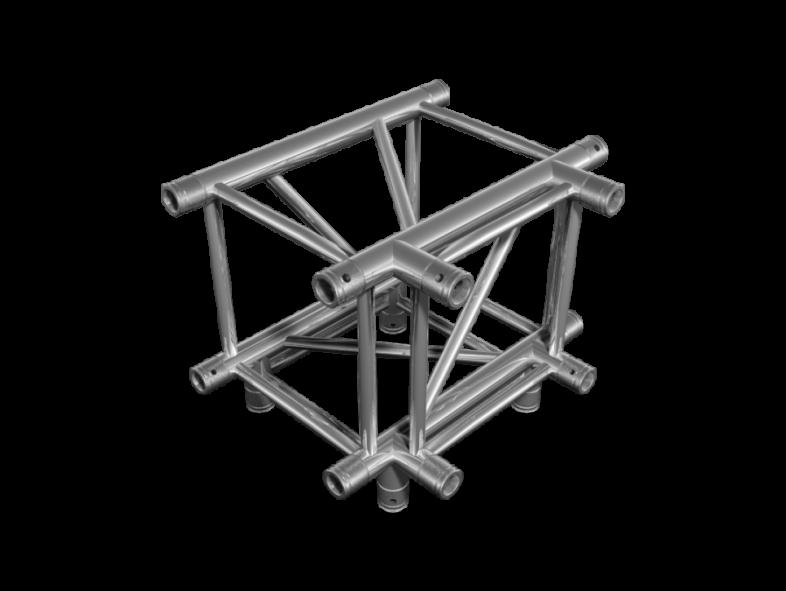 TAF Truss Aluminium   HT44-T42   FT Truss