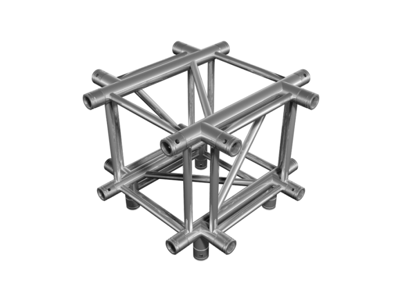 TAF Truss Aluminium | HT44-T51 | FT Truss