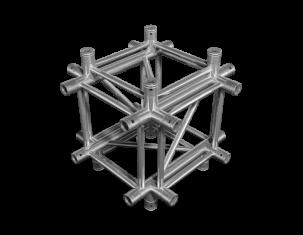 TAF Truss Aluminium | HT44-T61 | FT Truss