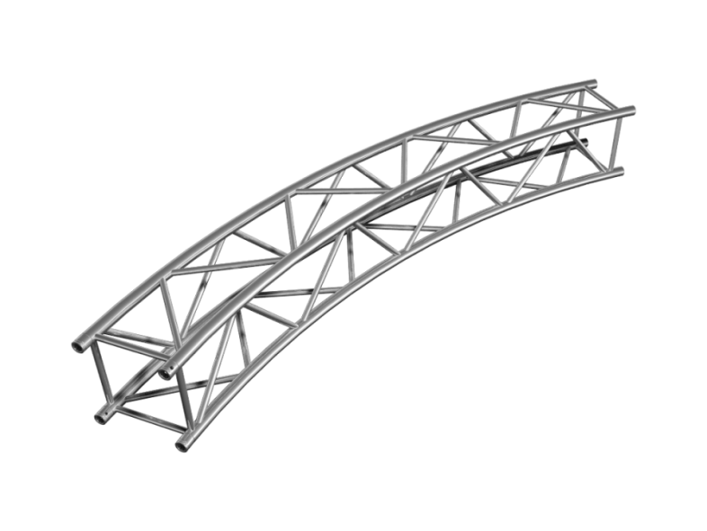 TAF Truss Aluminium | HT44-C | FT Truss