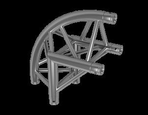 TAF Truss Aluminium | FT33-C24-R | FT Truss