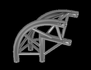 TAF Truss Aluminium | FT33-C25-R | FT Truss