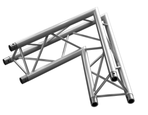 TAF Truss Aluminium | PT33-C20 | PT Truss