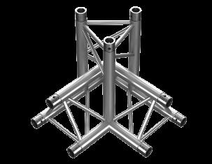TAF Truss Aluminium | PT33-C30 | PT Truss