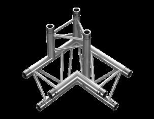 TAF Truss Aluminium | PT33-C31 | PT Truss