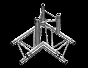 TAF Truss Aluminium | PT33-C32 | PT Truss