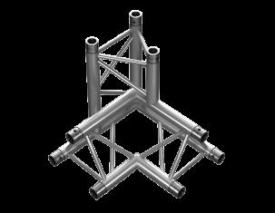 TAF Truss Aluminium | PT33-C33 | PT Truss