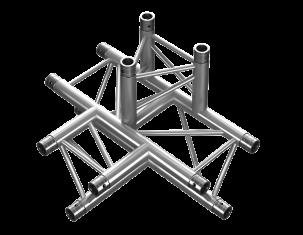 TAF Truss Aluminium | PT33-T43 | PT Truss