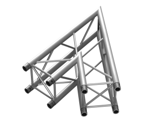 TAF Truss Aluminium | PT34-C19 | PT Truss