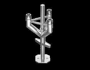 TAF Truss Aluminium | FT33-BLF | FT Truss