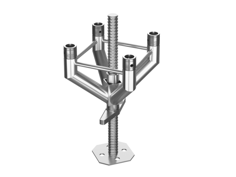 TAF Truss Aluminium | FT34-BLF | FT Truss