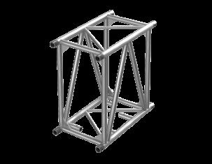 TAF Truss Aluminium | TT104-100 | FT Truss