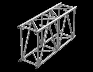 TAF Truss Aluminium | TT104-200 | FT Truss