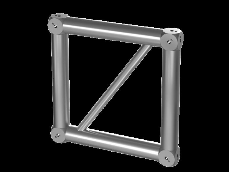 TAF Truss Aluminium | FT44-42F | FT Truss