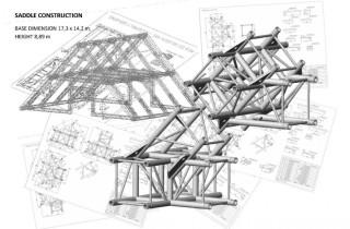 04 SADDLE CONSTRUCTION